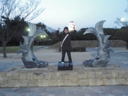 2008新春in姫路