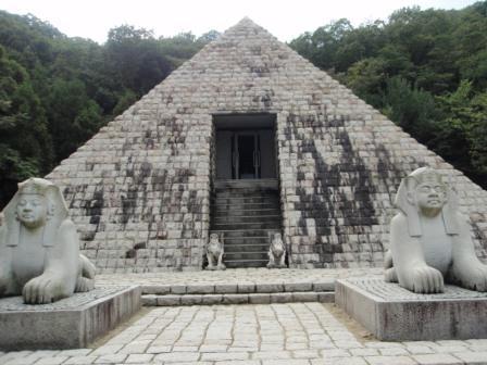 ピラミッド_090923