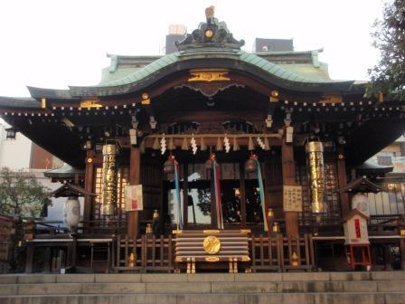 大鳥神社_100124
