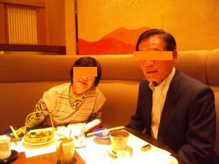 両親上京_100414