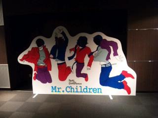 Mr.Children Split the Difference_100908