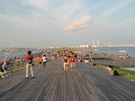 大さん橋_100919