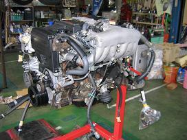 トヨタ ソアラ MZ20 147