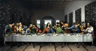 ダヴィンチ 最後の晩餐