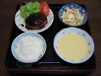 02-16 夕食