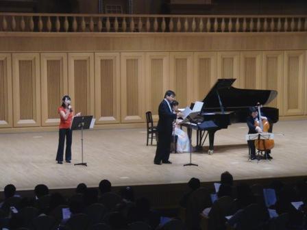 なじみのクラッシックコンサート3
