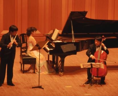 なじみのクラッシックコンサート6