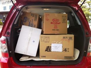 物資支援3