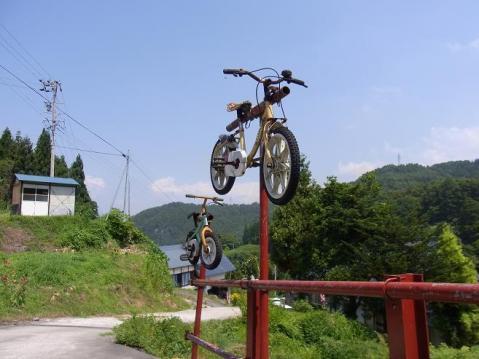 長野自転車1552