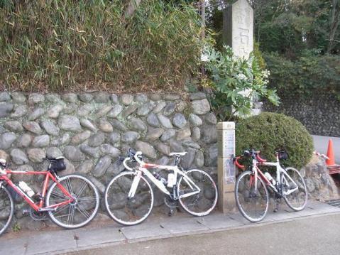 20120103恒例初詣ライド0046