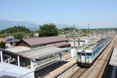 中央東線 (2)