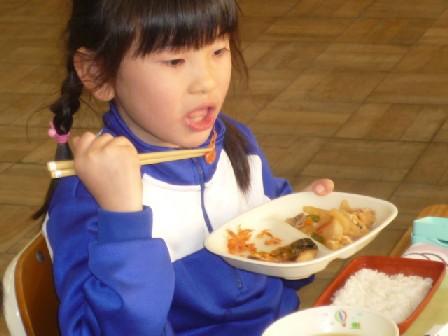 学校給食4
