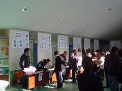 阿蘇市災害復興ボランティア感謝祭に行ってきました!
