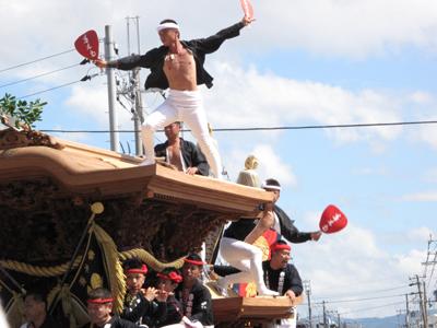 岸和田だんじり祭り2012.9.16 056-1