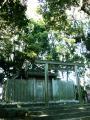 田上大水神社・田上大水御前神社09