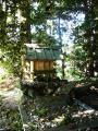 奈良波良神社旧地(現・上宮古神社)11