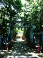 諏訪神社(流山)07