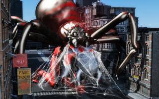 SpiderWeb(2)