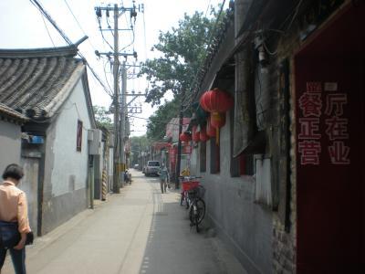 中国の街2