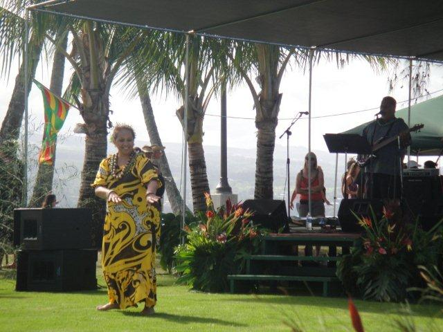 Mokuola on Kamehameha Day (2)