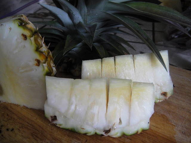 The Best Pineapple