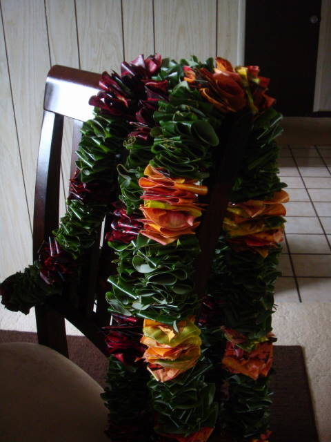 Leis by July