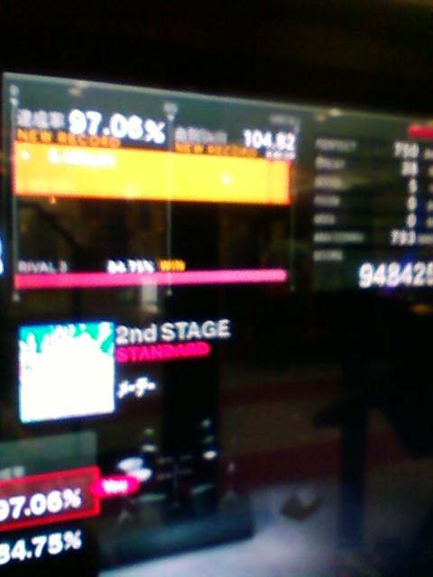 XG2-メーデーDRUM-FULLCOMBO2