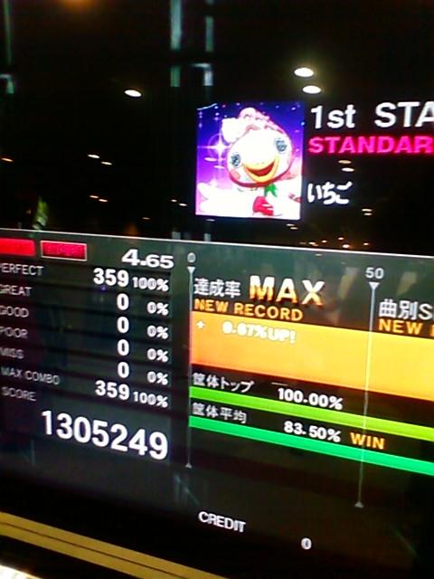 GFXG2-いちご100%