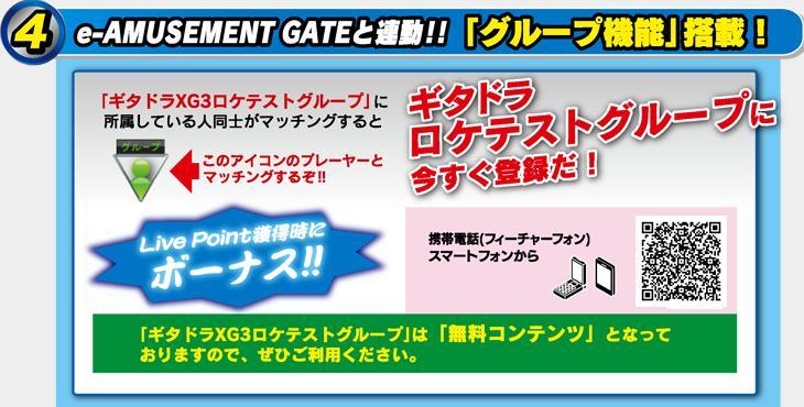 GUITARFREAKS-DRUMMANIA-XG3-ロケテスト-4