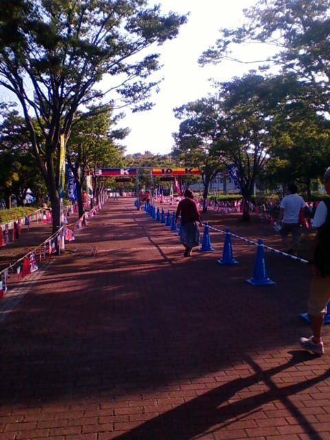 第26回琵琶湖ジョギングコンサート2