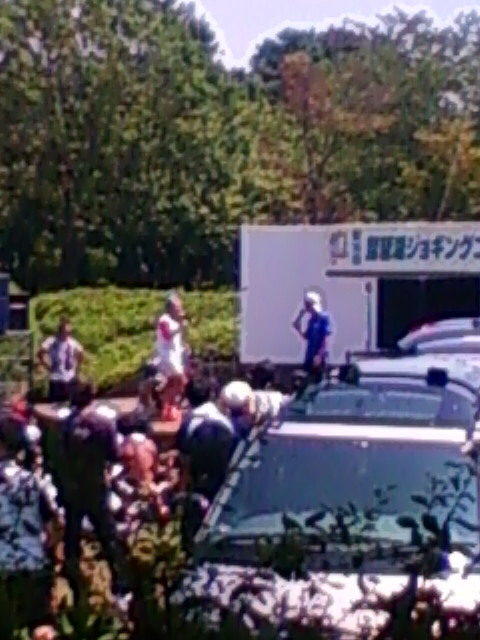 第26回琵琶湖ジョギングコンサート5