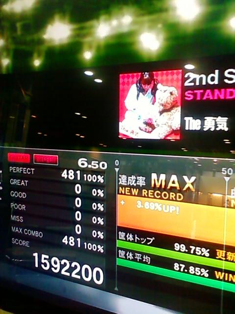 GFXG2-THE勇気-EXCELLENT