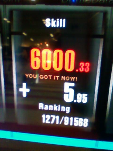 GUITARFREAKS-SKILL6000