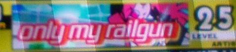 RAILGUN-H