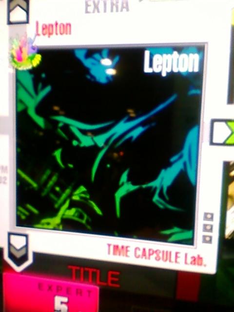 XG2-LEPTON