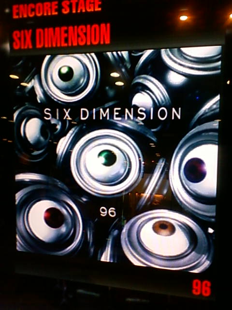 XG2-SIX-DIMENSION