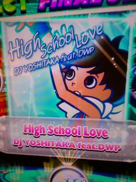 helloPOPN-HighSchoolLove