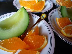 今年のオレンジデー