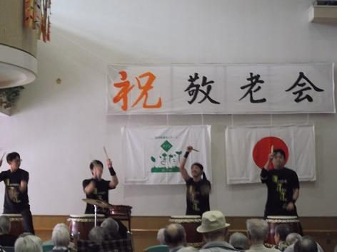 NTT初遠征 (3)