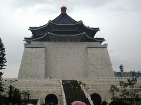 中正紀念堂8