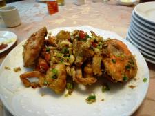 台北夕食6