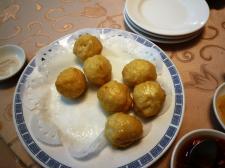 台北夕食5