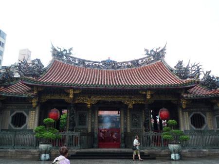 台北001
