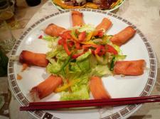 台北2日目夕食4