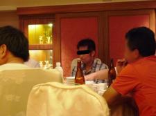 台北2日目夕食9-1