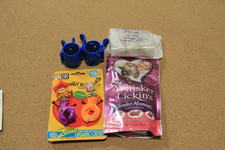 anemoneさんからのプレゼント♪