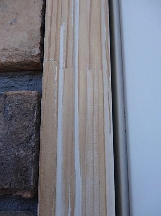 サンダー 玄関
