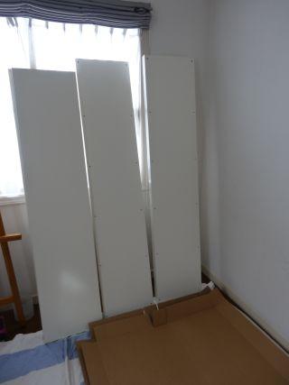 IKEA EXPEDIT シェルフユニット