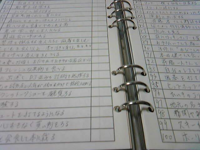 目標は紙に書くと叶うのに、書かない人が多すぎる。それはもったいないっすよ。。。