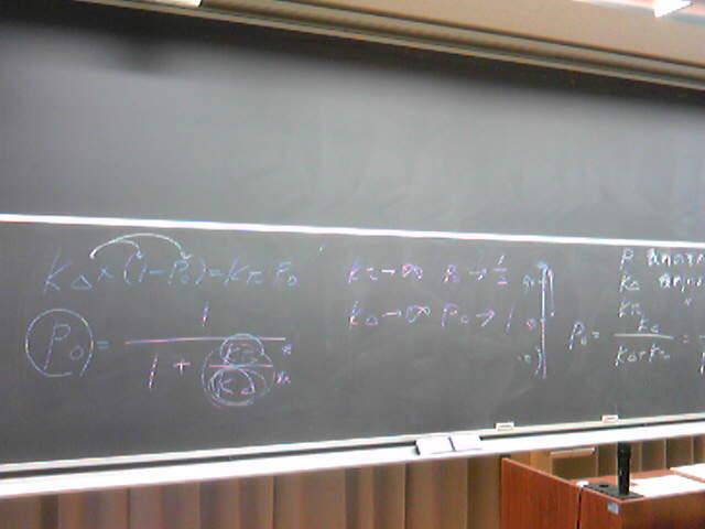 昔から、カッ!カッカッカッ!!と数式を展開していくことができる人の姿に憧れます。